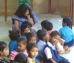 Ankita Ray Service